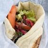中東の味を求めてBEIRUT STREET FOODへ・・・
