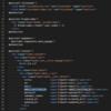 Laravel開発、ユーザー情報を編集する【2】ユーザ情報更新を個別に扱う
