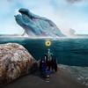 黒い砂漠:海洋ギルドボス「カーン」討伐 初参戦で死にまくりw