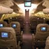 (搭乗レポート)エバー航空のB747-400型機エコノミークラスで上海から台北へ(PVG -> TPE)
