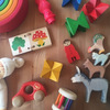 5月31日(日) farm + おもちゃ屋さん