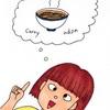 カレーうどん大好き!