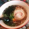 シアヌークビルで食べる日本のラーメン