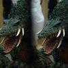 【3DS対応】バリミラージュでワンフェスを立体撮影!(怪獣、動物等)
