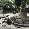 ≪雨でも平気?屋根付き自転車≫ギャラクシーノーマルの雨プレ&dryveと比べて