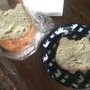 私的パン祭りな1日(ねこねこ食パンなど)