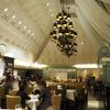 【東京ステーションホテル アトリウム】普段は宿泊者しか入れない丸の内駅舎最上階でディナー(2020年12月)