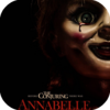 「アナベル 死霊館の人形(2014)」凄く良かった!決して悪魔を倒せない理由。隣の部屋と走ってくる幼女は怖い
