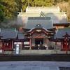 【鹿児島の旅14】天孫降臨のパワーが満ちた霧島神宮へ