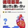 心不全の血管拡張薬の使い分け:硝酸薬かhANPか?