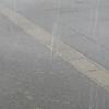 真夏の災害 大雨と雷 一瞬で道路が水溜りに! 雷からの距離計算 備忘録