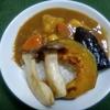 洋食屋HANAのカレーライスの作り方