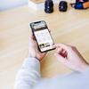 Foursquare: A UX case study の日本語版