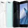 ASUS 背面にデュアルカメラを搭載した5.5型Androidスマホ「ZenFone 4」を発表 スペックなど