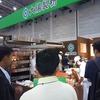 丸菱展示会、九州市場視察に行ってました