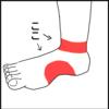 人一倍足が痛くなりやすい気がしたので ちょっとした人体実験をしてみる