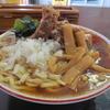 木更津 福のじ チャーシュー麺の日