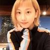 松井玲奈、役作りで金髪イメチェン