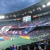 J1後期第5節 横浜M×磐田(日産)