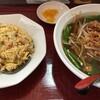 熊本県上天草市にある台湾料理 福源は、他の「福源」と変わらず、安心できる味・・・そしていつもの異国感たっぷり。