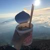 富士山登ってきたよー!