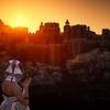 黒い砂漠 名所巡りの旅(メディア城・アルティノ)