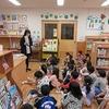 1年生:図書館の使い方