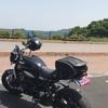 【バイク】シートバッグのすすめ カバン嫌いの選択。【タナックス】