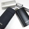 話題の加熱式電子タバコを徹底比較!アイコス、グロー、シーベイパー