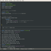 MigMix font を試してみた (Arch Linux)