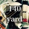 【ゴルフ】ドライバーのローフェードで140ヤード看板を狙った小春日和。