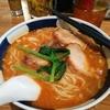 溜池山王『支那麺 はしご 赤坂店』ラーメン