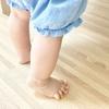 【生後9ヶ月・10ヶ月】ひとり立ち&階段を登るようになる《成長記録》