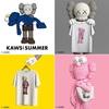 """【6月7日(金)発売】""""KAWS'' × ''UNIQLO"""""""