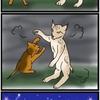 『ほら、ここにも猫』・第259話「やまねこ座」(Lynx)