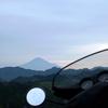 025.富士山の雲海を撮影するための下見