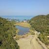 【283】友ヶ島の蛇ヶ池(exp.4,852分)