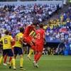 新しい時代〜ロシアW杯ベスト8 スウェーデン代表vsイングランド代表 レビュー〜