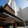 三井ガーデンホテル京都河原町浄教寺に泊まってみた。