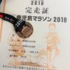速報?鹿児島マラソン(・ω・)ノ