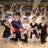 【レポート】白鳥の湖 パドトロワの曲を踊りました!1月6日バレエグループレッスン