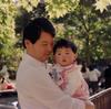 【行楽】楽寿園へ(1988年11月)