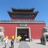 北宋時代の首都を模したテーマパーク『開封府』に行ってきました 前編