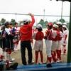 懐かしいです。平成31年度岐阜県小学生女子選抜選手選考会が行われました。