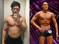 【写真74枚】8ヶ月で12kg減量した変化の過程を公開!
