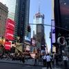 夏の始まりにはニューヨークを思い出す