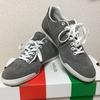 Pantofola d'Oro(パントフォラ・ドーロ)のナイスなスニーカー購入&採点