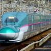 【1歳児 関東でお出かけ】東京駅から新幹線に乗って大宮へ。新幹線が見放題だが、息子グズる