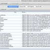 自分のブラウジング履歴をSQLで見られるって知ってました?(Firefox + SQLite)
