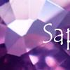 ピンクサファイア:Pink Sapphire